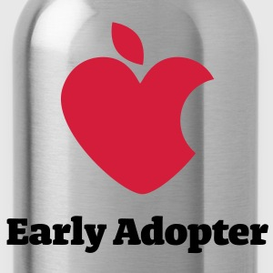 Early Adopter  - Trinkflasche