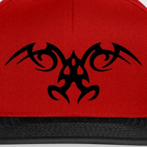 tribal 1 :-: - Snapback Cap