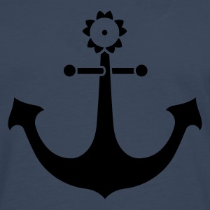 anchor :-: - Men's Premium Longsleeve Shirt