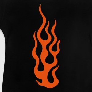 flames 3 :-: - Baby T-Shirt