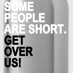 Some People - Water Bottle