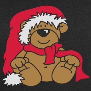 Sweet little Christmas Bear Tee shirts - Sweat-shirt Homme Stanley & Stella