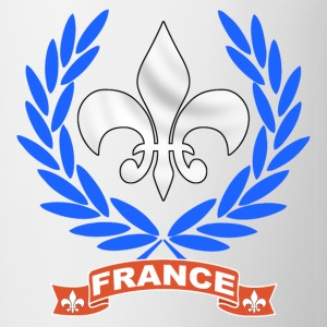 france_country Tee shirts - Tasse
