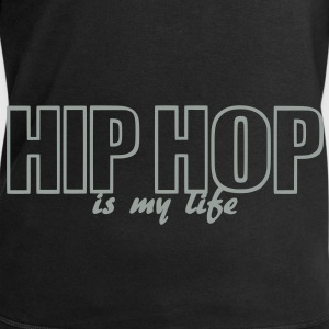 hip hop is my life Sacs - Sweat-shirt Homme Stanley & Stella