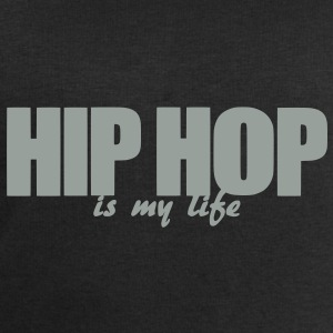 hip hop is my life Vesker - Sweatshirts for menn fra Stanley & Stella