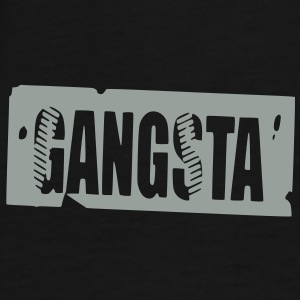 gangsta Bags  - Men's Premium T-Shirt