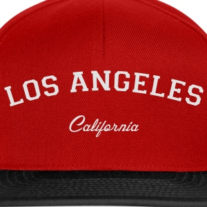 Los Angeles - Snapbackkeps
