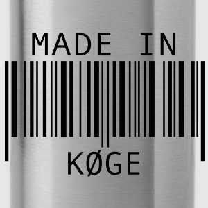 Made in Køge Accessories - Drikkeflaske