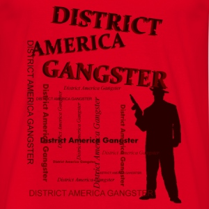 district america gangster Sacs - T-shirt Homme