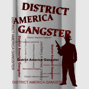 district america gangster Sacs - Gourde
