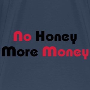No Honey More Money - Men's Premium T-Shirt