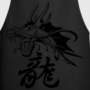 chinese dragon Kinder T-Shirts - Kochschürze