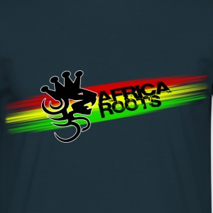 africa roots Sweaters - Mannen T-shirt