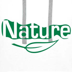 nature Accessories - Men's Premium Hoodie