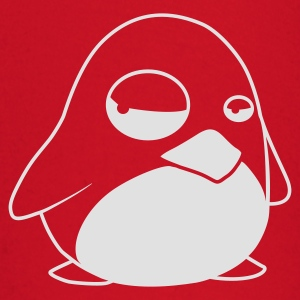 TUX Penguin, LINUX  T-Shirts - Baby Long Sleeve T-Shirt