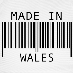 Made in Wales Accessories - Baseball Cap