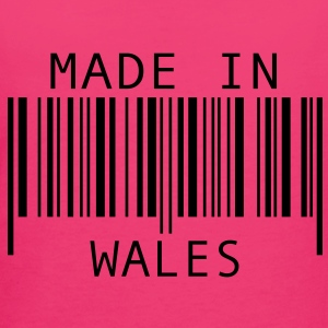 Made in Wales Bags  - Women's Organic T-shirt
