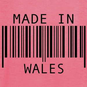 Made in Wales Bags  - Women's Tank Top by Bella