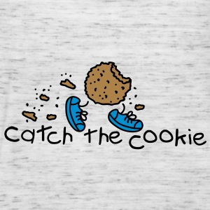 catch the cookie Sweat-shirts - Débardeur Femme marque Bella