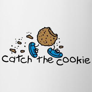 catch the cookie Tabliers - Tasse