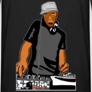 dj Hoodies & Sweatshirts - Men's Premium Longsleeve Shirt