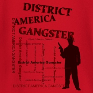district america gangster Shirts - Baby Long Sleeve T-Shirt