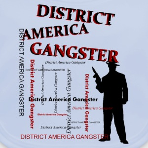district america gangster Skjorter - Baby biosmekke