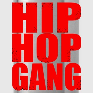 hip hop gang Felpe - Borraccia