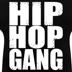 hip hop gang Pullover & Hoodies - Baby T-Shirt