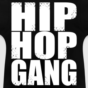 hip hop gang Sweaters - Baby T-shirt