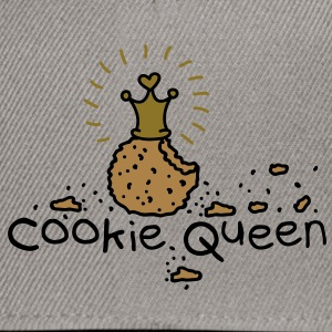 Cookie Queen Kinder sweaters - Snapback cap