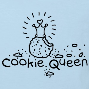Cookie Queen Babybody - Økologisk T-skjorte for barn