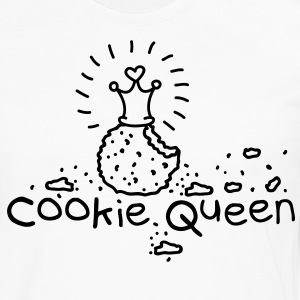 Cookie Queen Tabliers - T-shirt manches longues Premium Homme