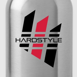hardstyle_04 T-Shirts - Water Bottle