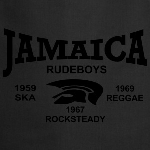 jamaica trojan rudeboys Sweat-shirts - Tablier de cuisine