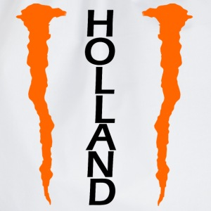 holland T-Shirts - Turnbeutel