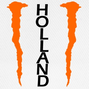 holland T-Shirts - Baseballkappe