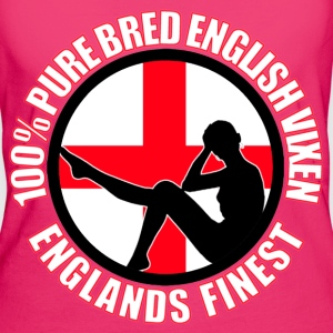 Pure Bred English Vixen Bags  - Women's Organic T-shirt