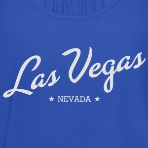 Las Vegas - Women's Tank Top by Bella