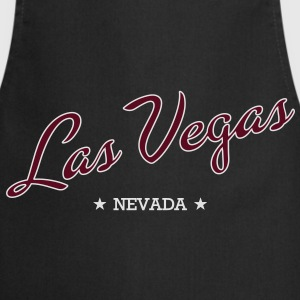Las Vegas - Cooking Apron
