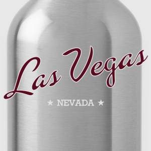 Las Vegas - Water Bottle
