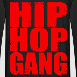 hip hop gang Hoodies & Sweatshirts - Men's Premium Longsleeve Shirt