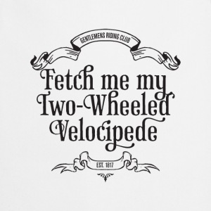 Velocipede - Cooking Apron