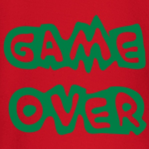 Game Over T-Shirts - Baby Long Sleeve T-Shirt