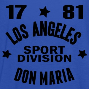 Los Angeles T-Shirts - Frauen Tank Top von Bella