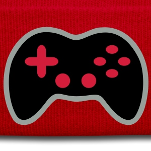 Game Controller T-Shirts - Winter Hat
