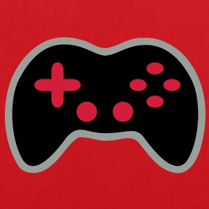 Game Controller T-Shirts - Tote Bag