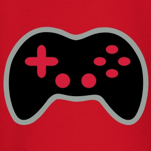 Game Controller T-Shirts - Baby Long Sleeve T-Shirt