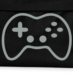 Game Controller T-Shirts - Kids' Backpack