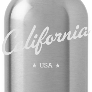 California Hoodie - Trinkflasche